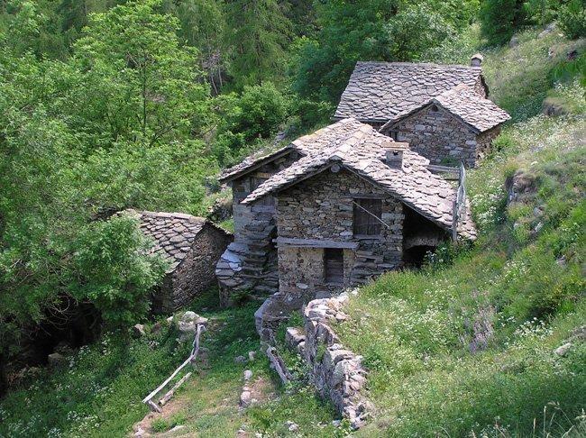 Villaggio Fenetre